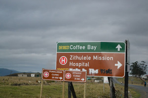 coffe bay directions