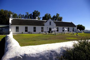 Geelbek Visitors Centre