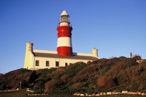 The Cape Agulhas Lighthouse and Museum