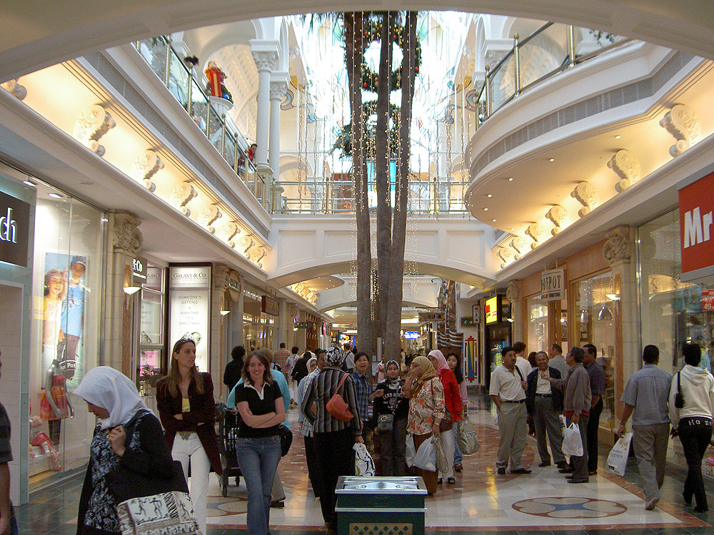 Trading Hours Canal Walk. Boulevard Super Stores: 9am - 7pm. Cinemas and some restaurants are open until later. With over shops on offer, Century City's Canal Walk shopping centre is one of the places in the Western Cape to go for a complete shopping experience.