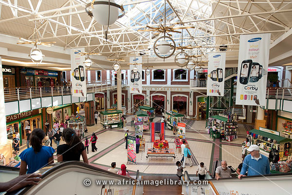 Shopping - all about shopping in Cape Town from shopping centres to markets, fashion, souvenirs and other stores in Cape Town.