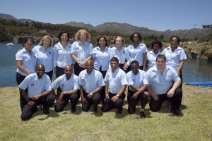 Cape Town Car Hire Team