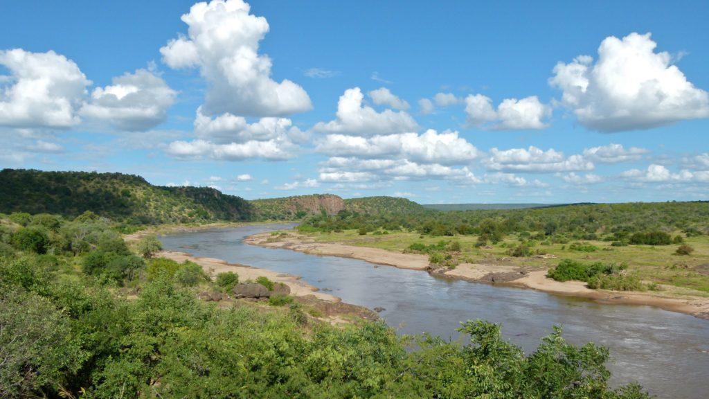 Olifants River. Photo Credit: Bernard Dupont-Flickr.