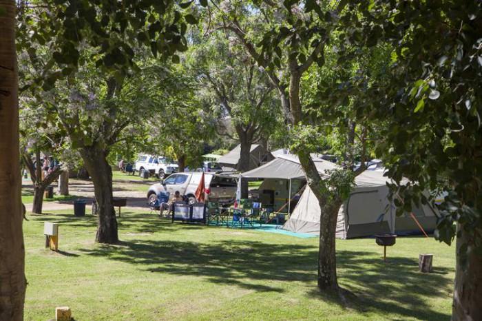 Berg River Resort. Photo Credit: bergriverresort.co.za