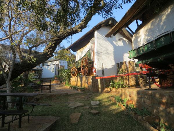 Photo Credit: oxwagonlodge.co.za