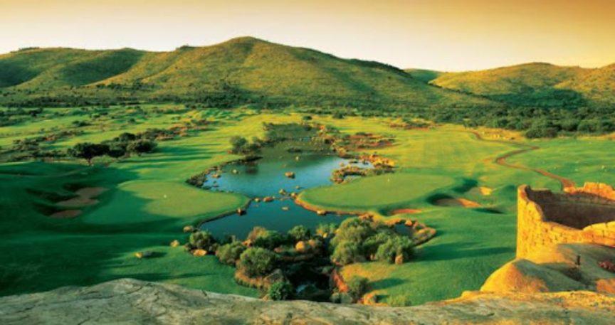 3-Visit-Sun-City-with-your-Johannesburg-car-rental-golf-course-min