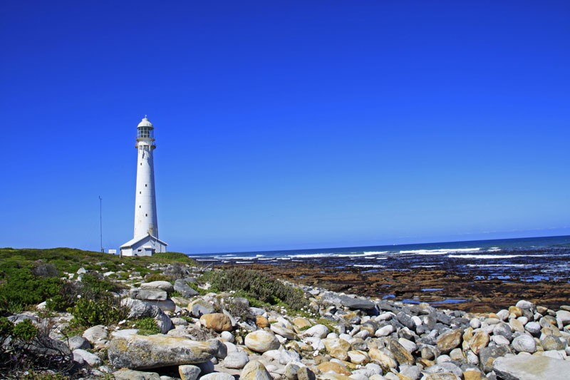 The Lighthouse at Kommetjie - Around About Cars
