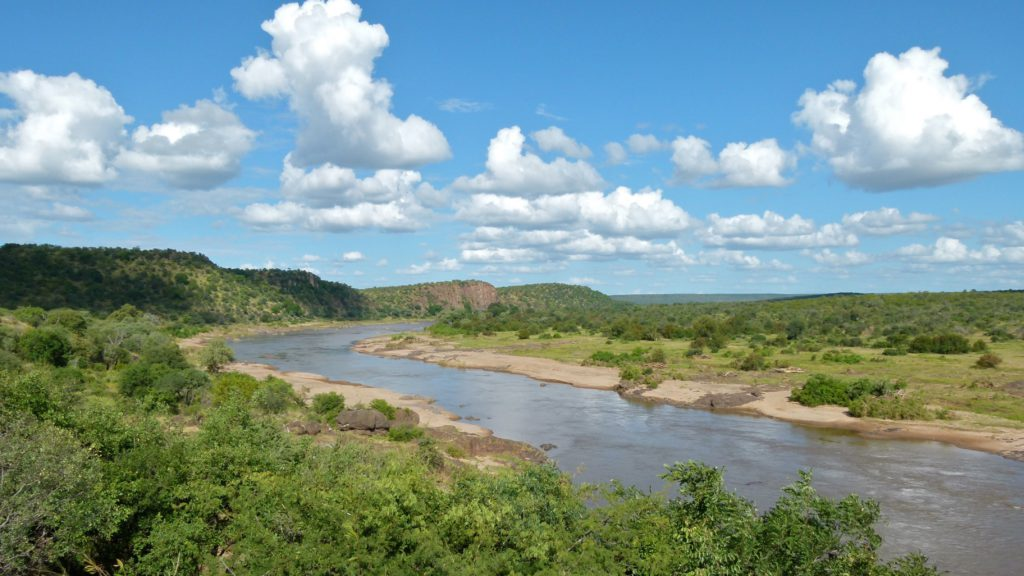 Olifants River Middelburg - Around About Cars