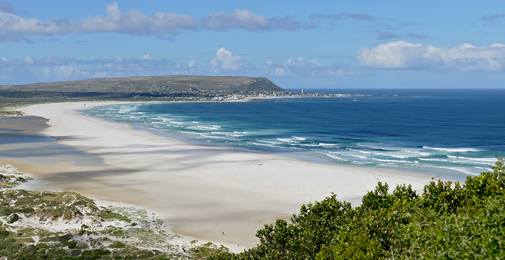 Cape Peninsula - Around About Cars