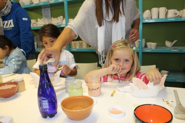 CLAY CAFé - CAPE TOWN WITH KIDS - Around About Cars