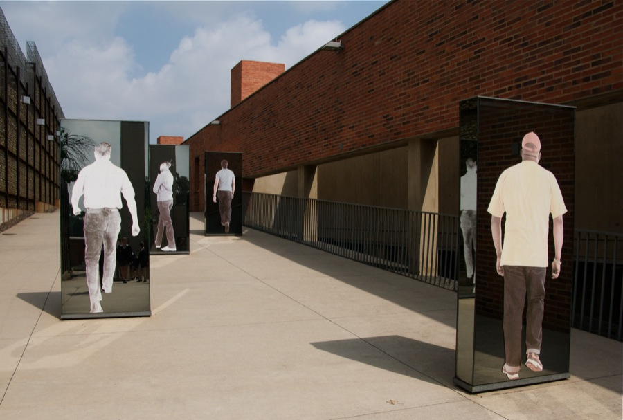 The Apartheid Museum - Around About Cars