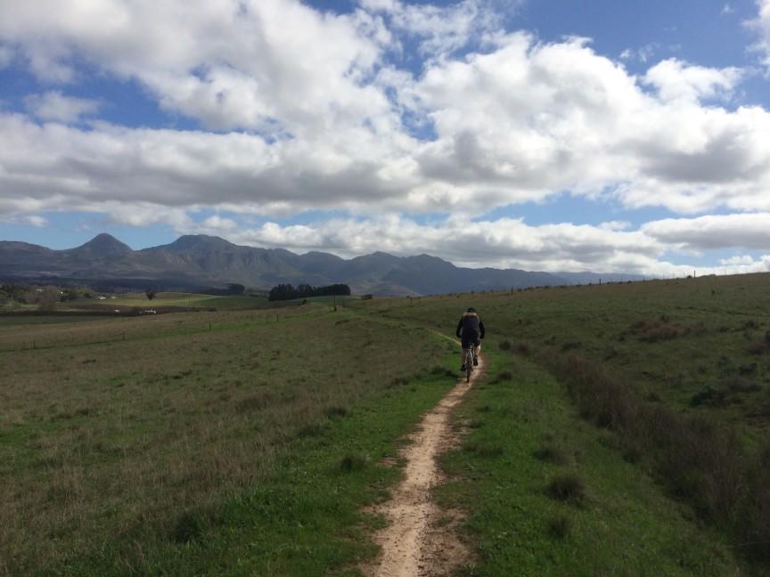 Mountain Biking 1.