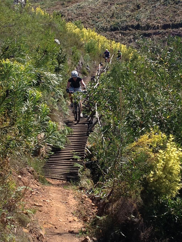 Mountain Biking 3.