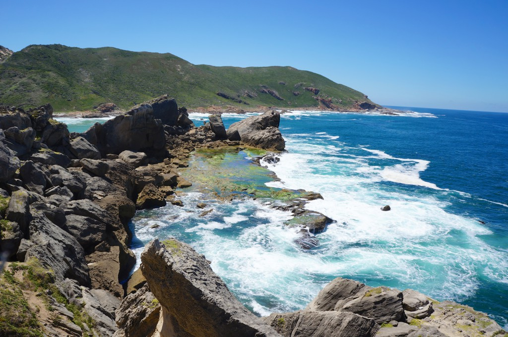 PLETTENBERG BAY - Around About Cars