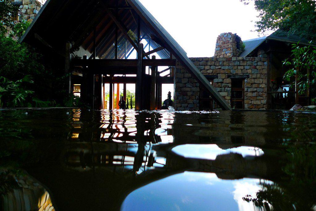 Tsala Treetop Lodge - Around About Cars