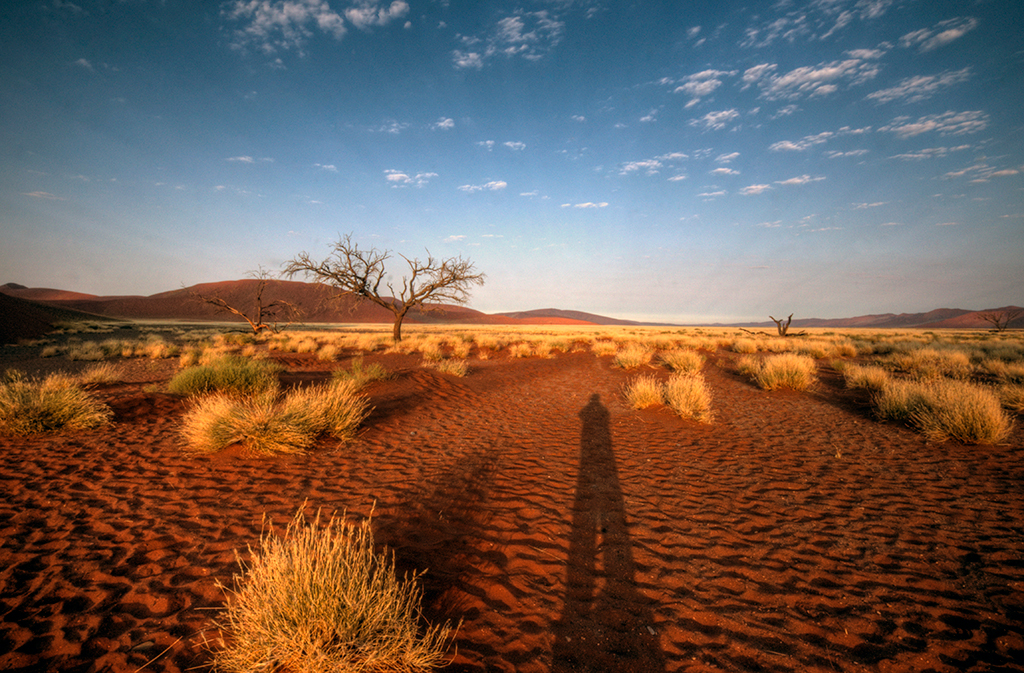 Mini Road Trip Guide To Namibia - Round About Cars