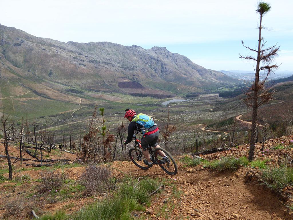Mountain Biking 13.