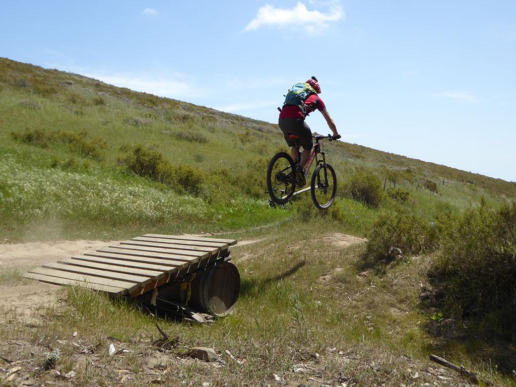 Mountain Biking 12.
