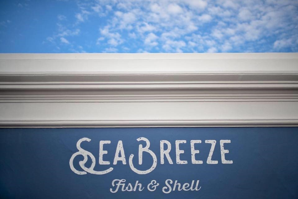 Seabreeze Fish & Shell - Around Abour Cars