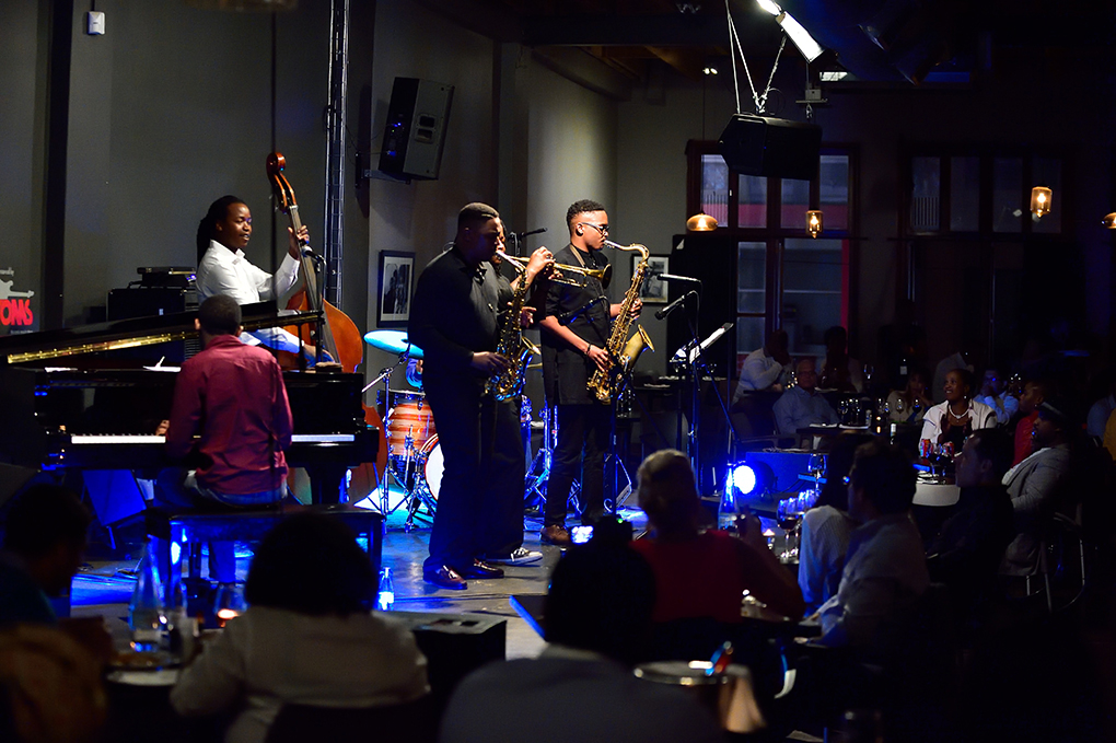 The Orbit Jazz Club - South African Tourism - Around About Cars