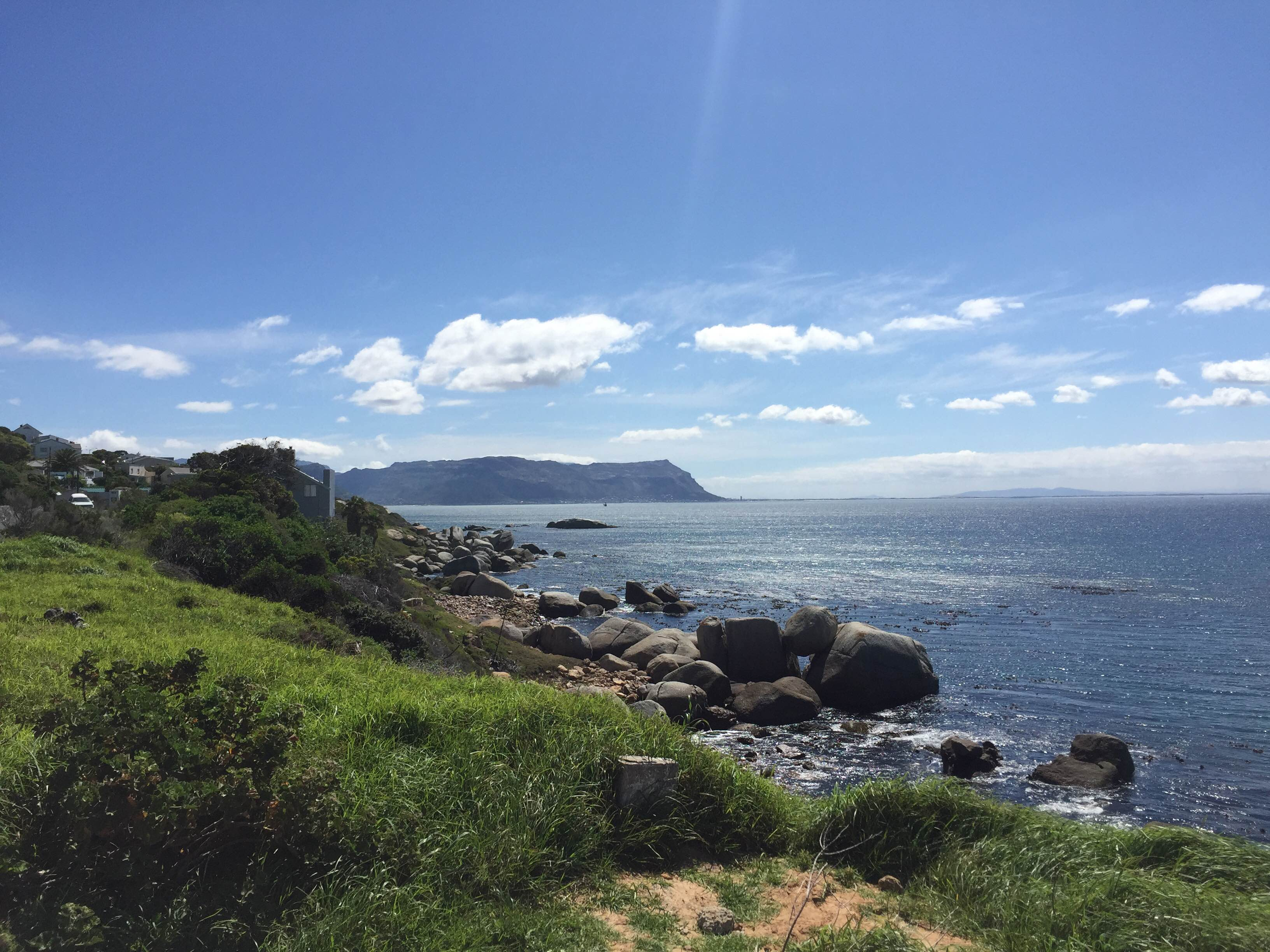 Cape Point Table Mountain National Park.