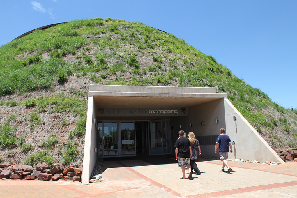 Cradle of Humankind- Around About Cars