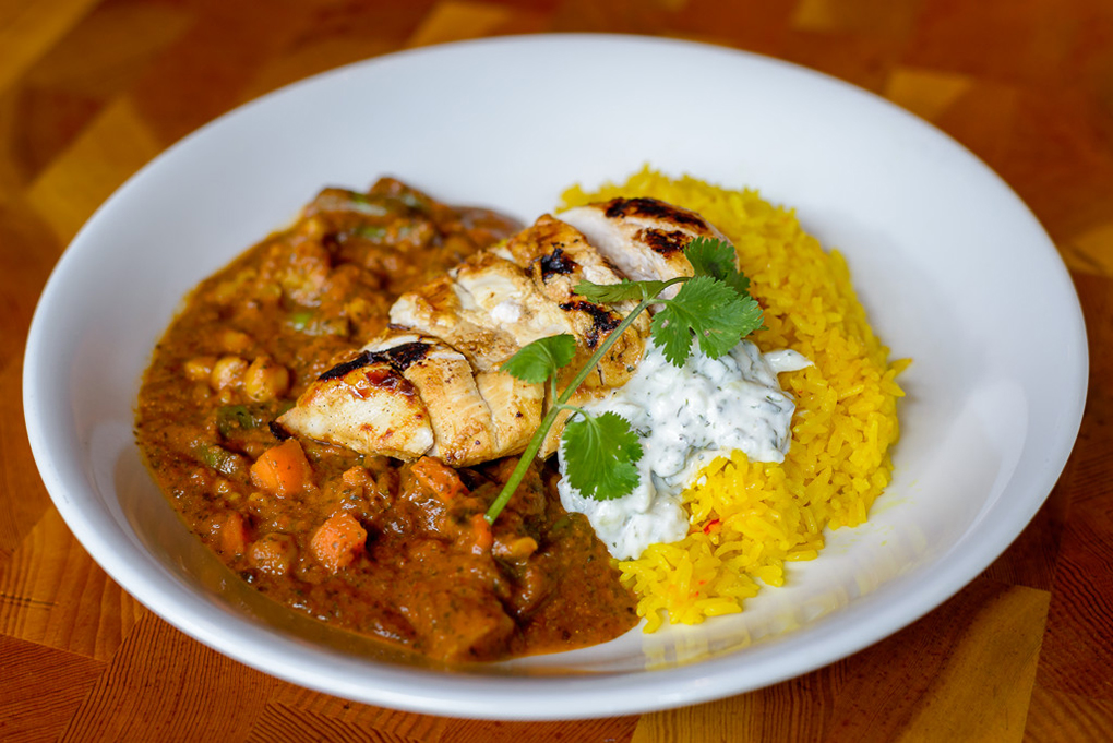 Go On a Curry Quest - Around About Cars