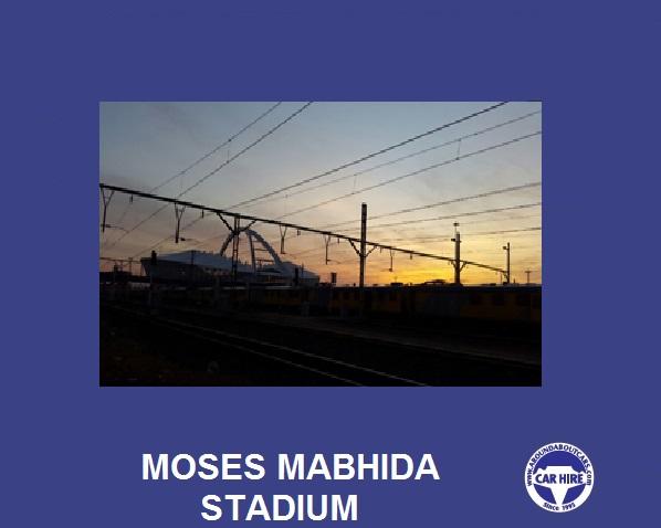 Moses Mabhida Stadium 1.