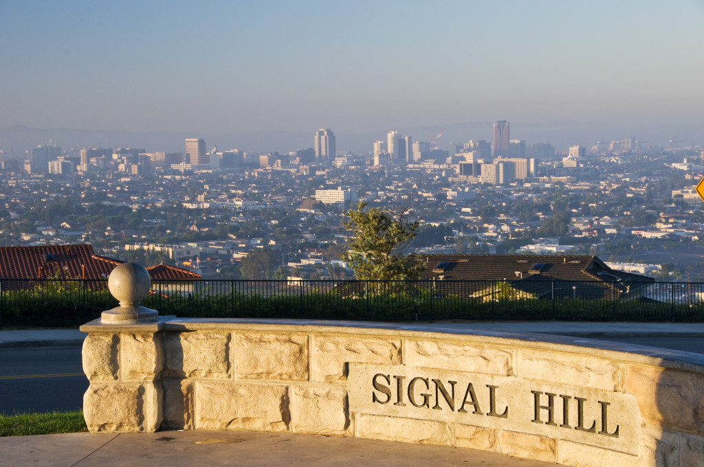 Signal Hill - Around About Cars